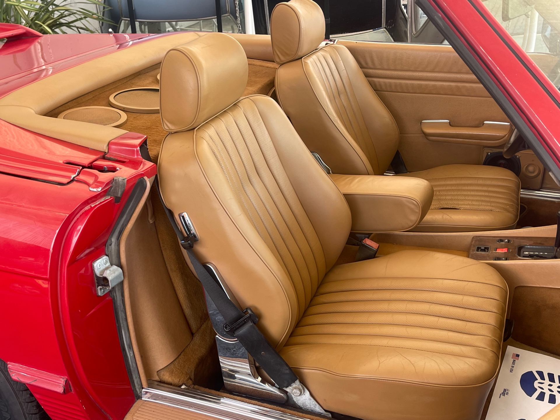 Used 1988 Mercedes Benz 560 Class 560 SL
