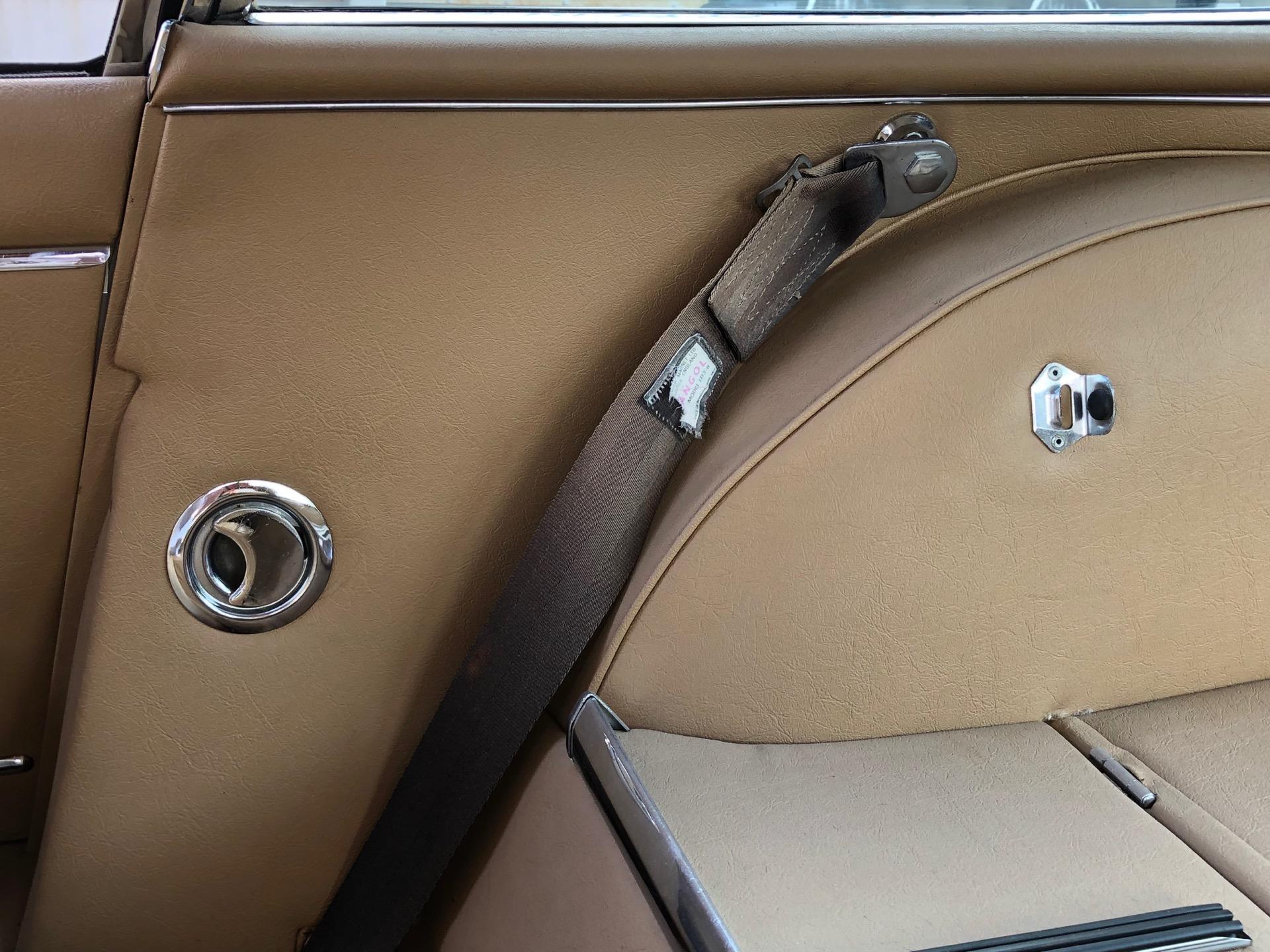 Used 1970 Jaguar E Type Series 2 FHC